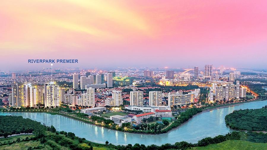 Riverpark Premier - Vị thế hội tụ thịnh vượng