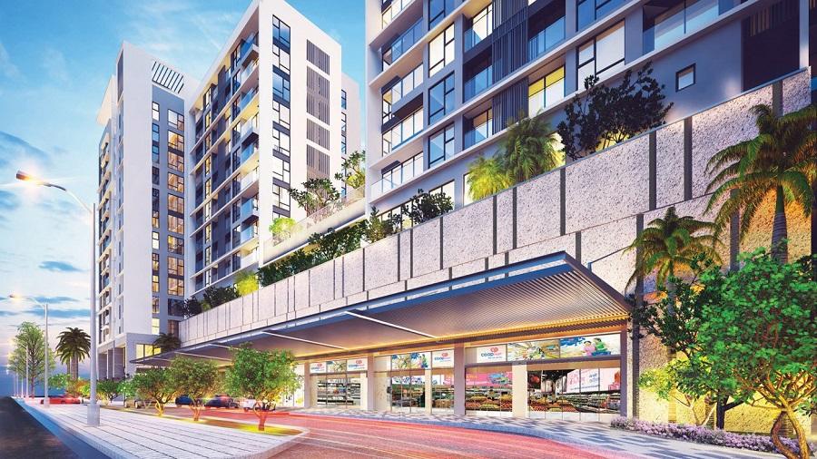 Chọn Urban Hill – Chọn Quy hoạch đặc sắc nhất